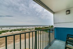 Oceanfront view Room