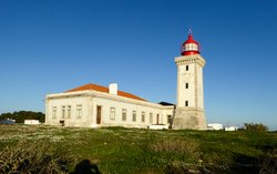 Alfanzina Lighthouse