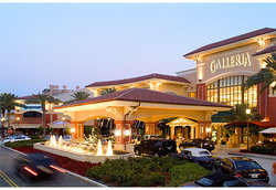 Shopping Mall - Galleria
