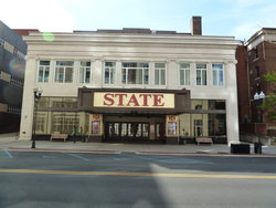 State Theater New Brunswick Nj