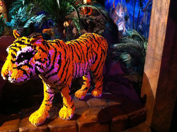 Legoland Discovery Center Package