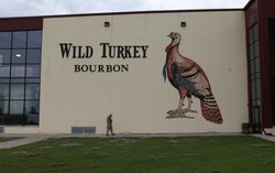 Enjoy your bourbon adventure while staying at our hotel near Wild Turkey Distillery!