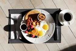 Breakfast Packages
