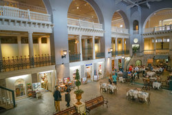 Lightner Museum Cafe Alczar In Historic Pool S Md Lz Cdaep Ty Zp B O Jc Mu Q A Bl Z Bh Rgb L