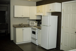 Kitchenette Room