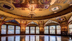 The Dining Hall At Flagler College