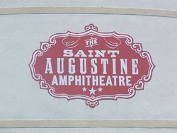St Aug Amphitheatre Name