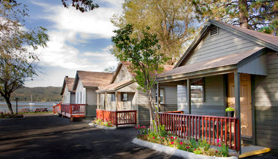 Big Bear Lake Cabin Rentals In Big Bear, California