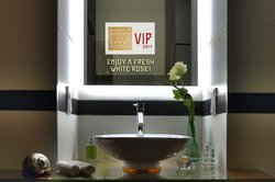 VIP Club - Complimentary Rose in JUNIOR Suite No.1