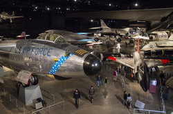 National Museum Of The Mighty Eighth Air Force