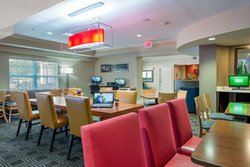 Towne Place Suites Breakfast