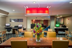 Towne Place Suites Breakfast Edit