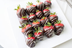 Wedding Chocolate Strawberries