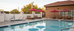 Dive into our pool in Paso Robles