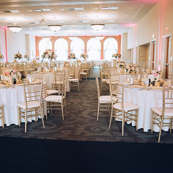 Columbus Wedding Venue