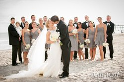 Flanders Hotel Ocean City Nj Weddings