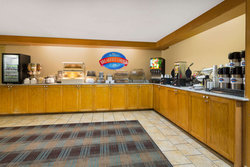 Baymont Inn & Suites Kitty Hawk Complimentary Breakfast