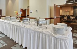 Banquet & Catering