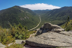 Explore Scenic Mount Willard View