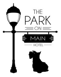 Park On Main Logo