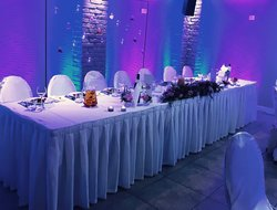 Sala Weselna Kominkowa|Wedding hall