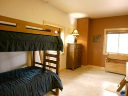 Lower Level Bunk A