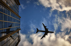 Travel with ease by booking our hotel near the San Francisco International Airport!