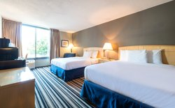 Signature Double Guestroom
