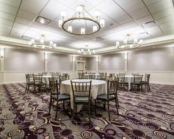 Clifton Park Wedding Venue