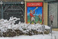 Snowflake Lodging Special
