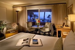 King Harbor View Room