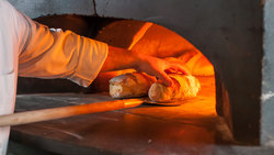 Restaurant Sourdough Bread Oven
