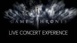 Game of Thrones Live Concert Budapest