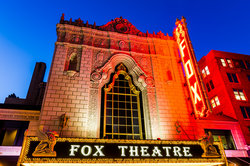 Fabulous Fox Theater