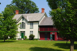 Heritage House Smiths Falls