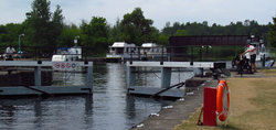 Smiths Falls Detached Locks