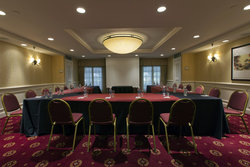 Banner Meeting Room