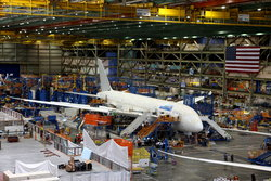 Jetstar S First On The Production Line