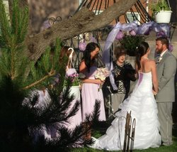 Weddings at The Iron Gate Inn