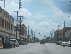Glimpse Of Downtown Ruston Img