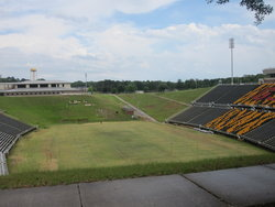 Grambling State University Football Stadium