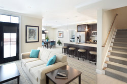Two Floor Penthouse in Saratoga Springs