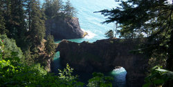 Explore Gold Beach, Oregon