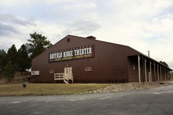 Buffalo Ridge Theater