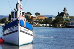 Humboldt Bay & Harbor Cruise