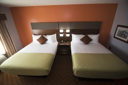 Adjoining Accessible Rooms
