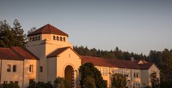 Humboldt State University Founders Hall - Photo by Jaradpetroske