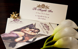 Gift Certificate Standard Package