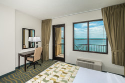 Gulf View Rooms
