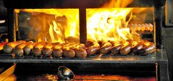 Restaurants in Albany OR - Pepper Tree Sausage House